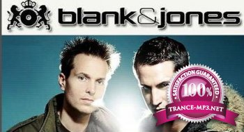 Blank & Jones - Soundcolours 16-10-2011