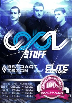 Abstract Vision & Elite Electronic - Cool Stuff 002 20-10-2011