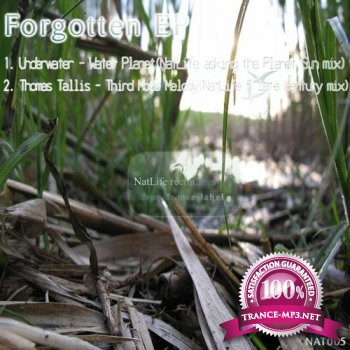 Natlife-Forgotten EP-(NAT005)-WEB-2011