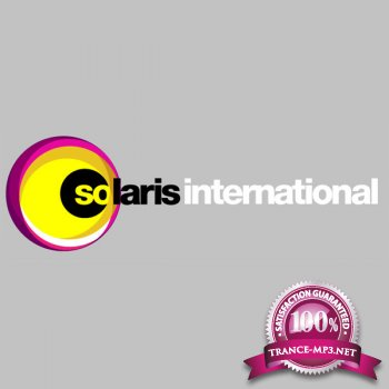 Solarstone - Solaris International 278 (20-10-2011)