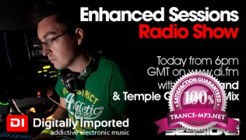 Enhanced Sessions 112 w/ Will Holland & Temple One 07-11-2011