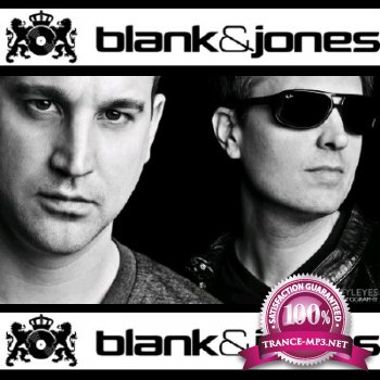 Blank and Jones - The Pleasure Mix (November 2011) (07-11-2011)