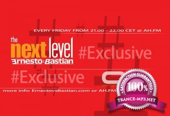 Ernesto vs. Bastian - The Next Level Exclusive 050 11-11-2011