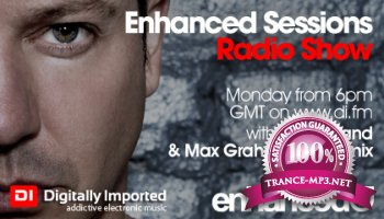 Enhanced Sessions 115 w/ Will Holland & Max Graham 14-11-2011