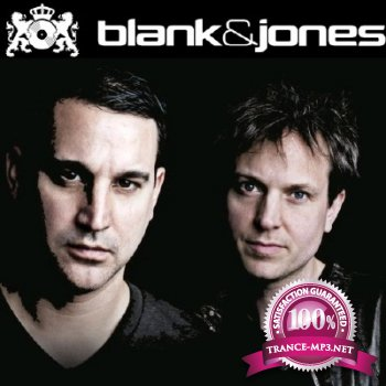 Blank and Jones - The Pleasure Mix (December 2011) 05-12-2011