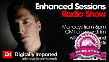 Will Holland - Enhanced Sessions 116 (guest Dezza) 05-12-2011
