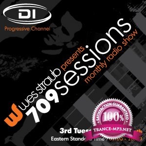Wes Straub Presents 709Sessions 052 January 2012