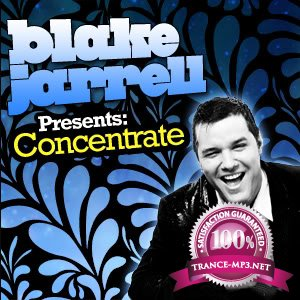 Blake Jarrell Pres. Concentrate 049 19-01-2012