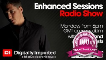 Will Holland - Enhanced Sessions 120 02-01-2012
