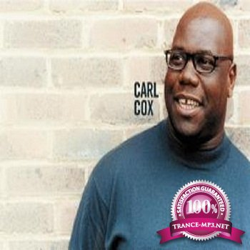 Carl Cox - Carnival Warehouse Toronto Best Tracks (2012)