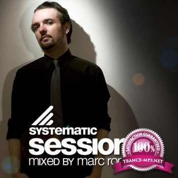 Marc Romboy Presents - Systematic Sessions 152 09-02-2012