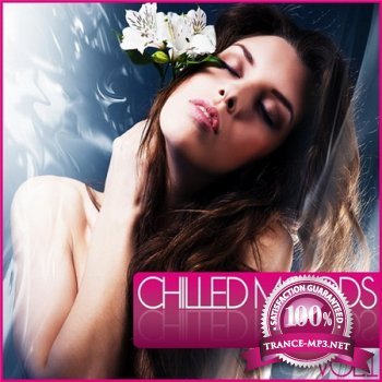 Chilled Moods, Vol. 1 (2012)