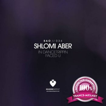 Shlomi Aber – In Dancetrippin (2012)