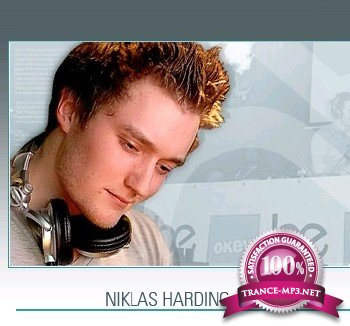 Niklas Harding - Niklas Harding (guests Kyau And Albert) 17-03-2012