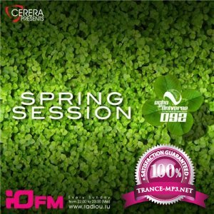 CERERA pres.Echo fo The Universe 092 SPRING SESSION
