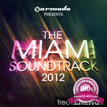 The Miami Soundtrack 2012