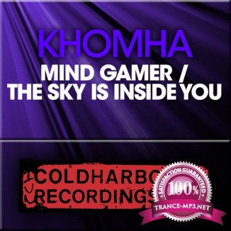 KhoMha - Mind Gamer / The Sky Is Inside You