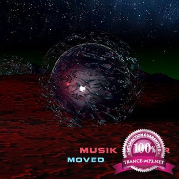 Musik Magier - Moved (2012)