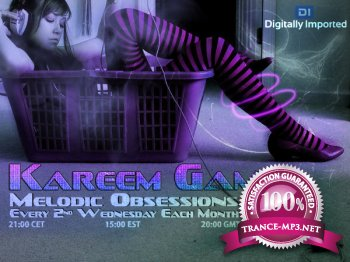 Kareem Gamal - Melodic Obsessions 027 14-03-2012