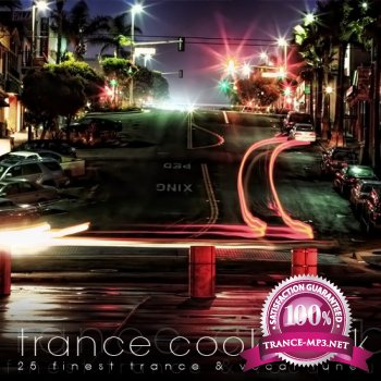 Trance Cookbook Vol.22