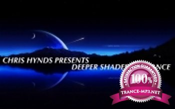 ChrisHynds dj  - Deeper Shades Of Trance