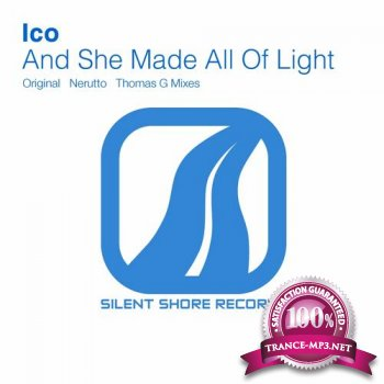 Ico - And She Made It All Of Light