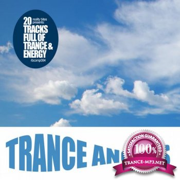 Trance Angels Vol.4
