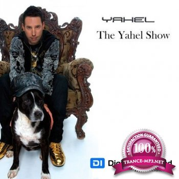 Yahel, DJ Daniel Saar - The Yahel Show (March 2012) 26-03-2012