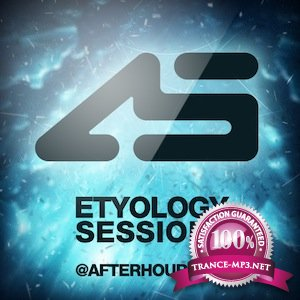 Aurosonic - Etyology Sessions 118 19-04-2012