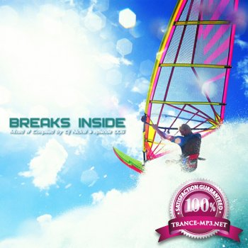 Dj Nickel - Breaks Inside vol.006 (2012)