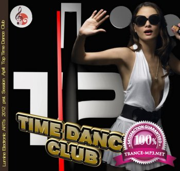 Various Artist - Time Dance Club April