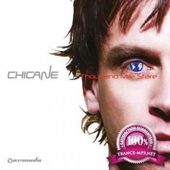 Chicane - Thousand Mile Stare (2012)