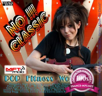 Various Artist - No Classic: Pop Fitness Workout