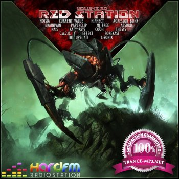 Red Station vol.20 (2012)