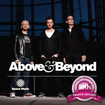 Above And Beyond - Trance Around The World 428 (Genix Guestmix) 08-06-2012