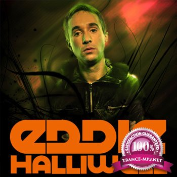 Eddie Halliwell - Fire It Up 162 06-08-2012