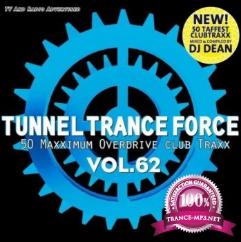 Tunnel Trance Force Vol.62 (2012)