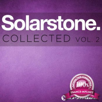 Solarstone Collected Vol 2 (2012)
