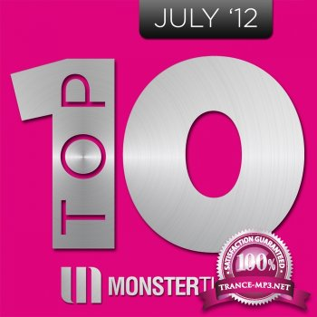 Monster Tunes: Top 10 July