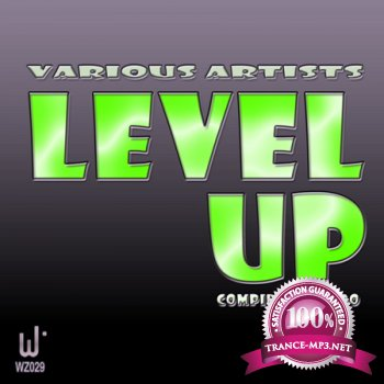 VA - Level Up (Compiled by Fido) (2012)