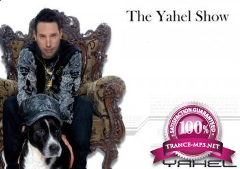 The Yahel Show (August 2012) - with Yahel, DJ Daniel Saar 27-08-2012