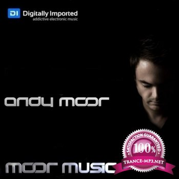 Andy Moor - Moor Music Episode 082 28-09-2012