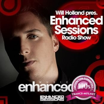 Will Holland - Enhanced Sessions 159 (guest Ferry Tayle) (01-10-2012)