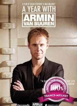 A Year With Armin van Buuren (Video)