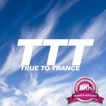 Ronski Speed - True to Trance (October 2012) 17-10-2012