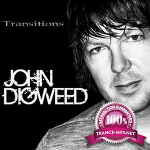 John Digweed - Transitions Episode 426 (guest Josh Wink)