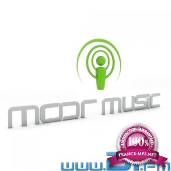 Andy Moor - Moor Music Episode 087 (14-12-2012)