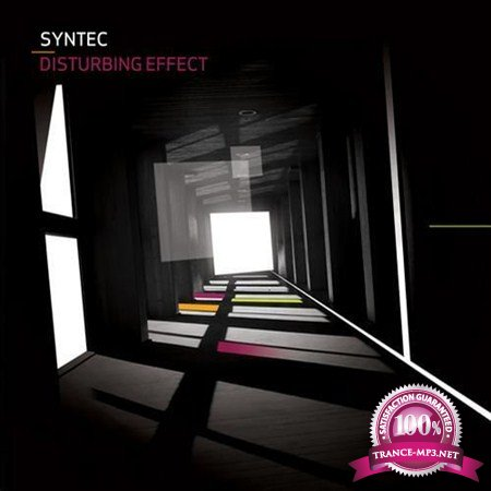 Syntec - Disturbing Effect (2013)