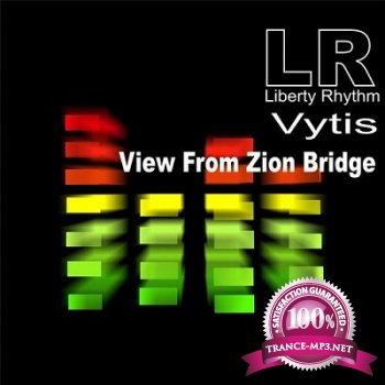 Vytis – View From Zion Bridge (2012)