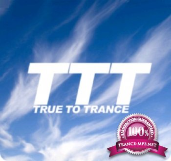 Ronski Speed - True to Trance (January 2013 mix) (16-01-2013)